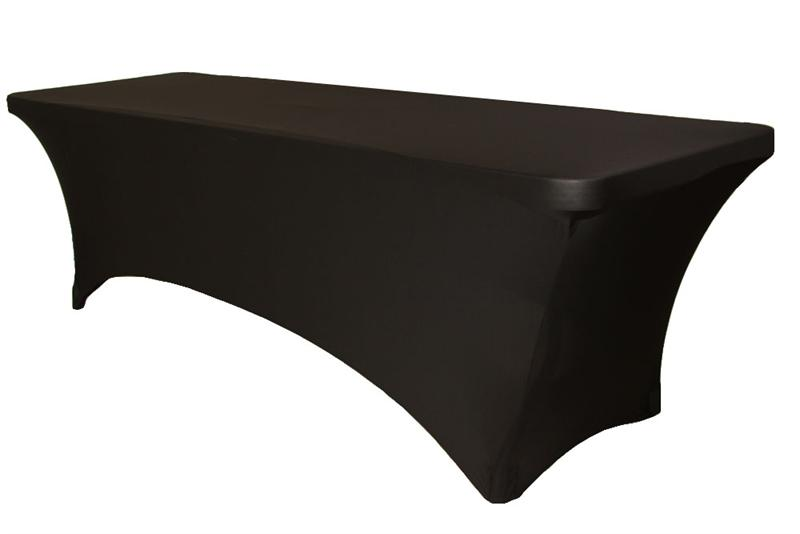 Trestle Table Cover 1 8m Easily Transform Your Boring