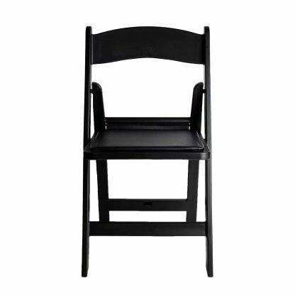 Americana Chair Wholesale - Black