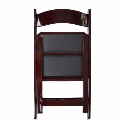 americana chair wholesale - Mahogany