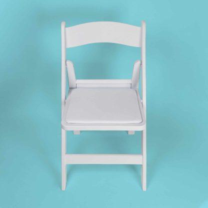 americana chair wholesale - White