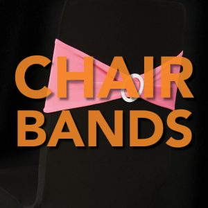 CHAIR BAND Hire