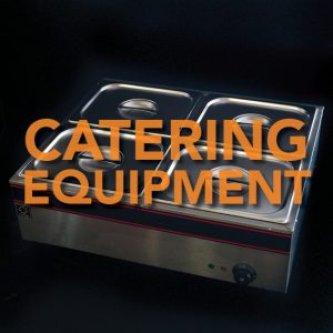 Catering Equipment Hire