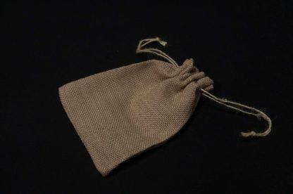 Hessian Burlap Favour Bags 5