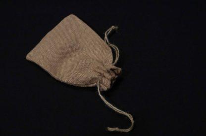 Hessian Burlap Favour Bags 4