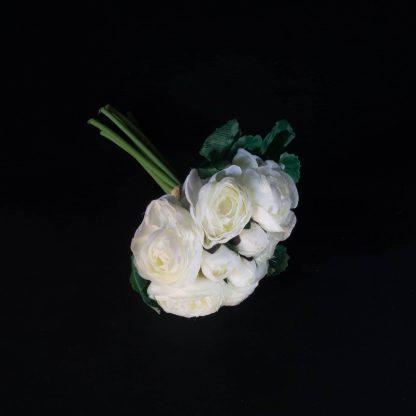 Artificial Peony Flower Bunch