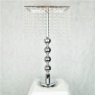 Silver Centrepiece