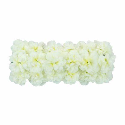 Flower Wall Edging - Dahlia Edging