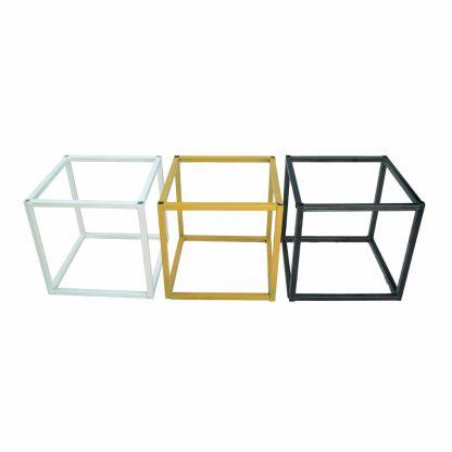 Cube Prop Set