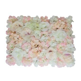 Dahlia Flower Wall Panels FW036