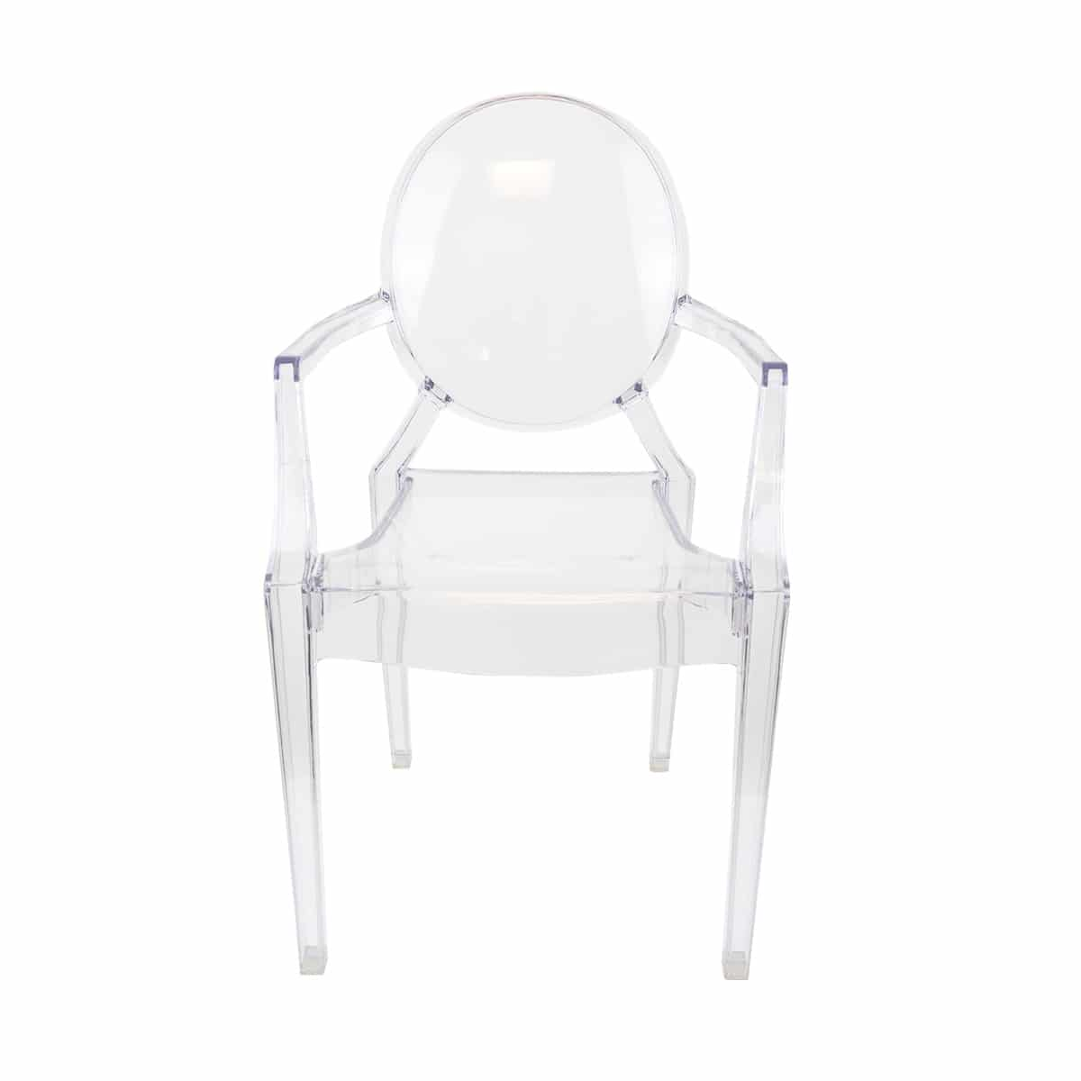 Replica Child Size Ghost Chair Modern Take On A