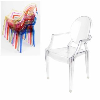 Replica Ghost Chair - Child Size