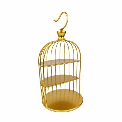 Bird Cage Cake Stand