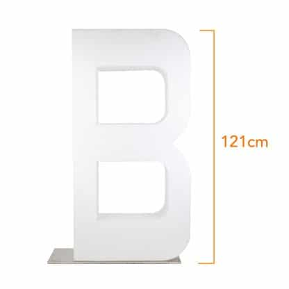 Light Up Letters - Height