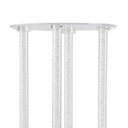 Acrylic Pedestal PED034