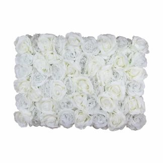 Peony Flower Wall FW076