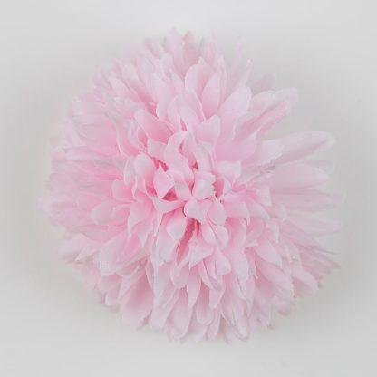 Chrysanthemum Flower Heads Ivory FHD116