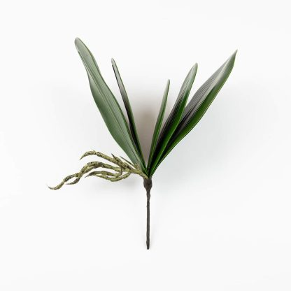 Artificial Orchid Leaf