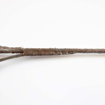 Artificial Greenery Branch With Flower Buds